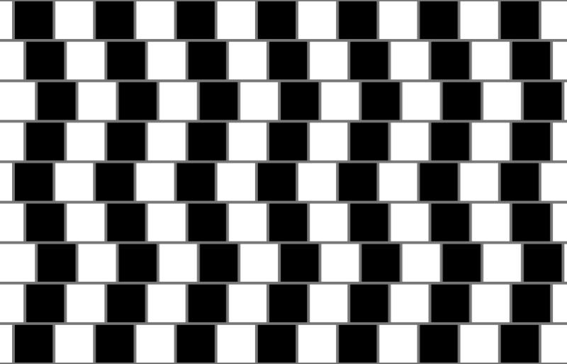 horizontalios linijos lygiagrecios