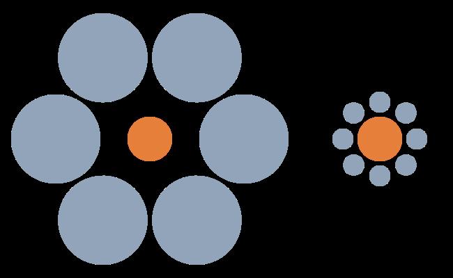 oranziniai skrituliai vienodo dydzio