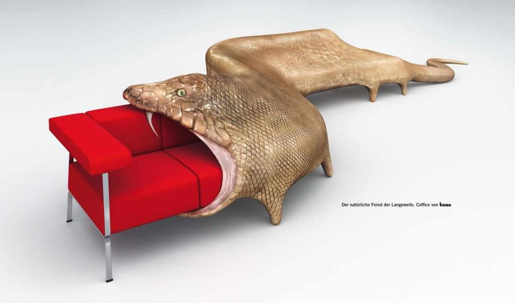 Originali sofa
