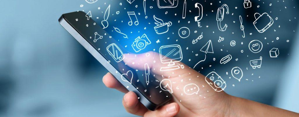 skaitmeniniai prietaisai ir ju priklausomybe